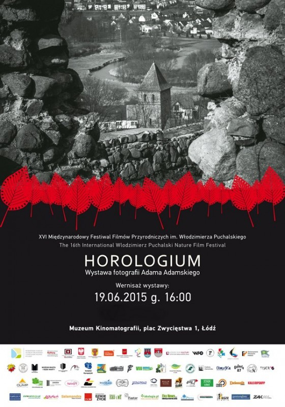 plakat_Horologium_Adamskiego_m